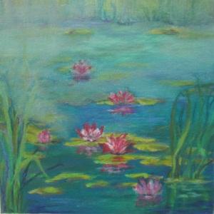 12-x-12-lily-pond-ii