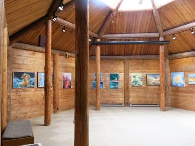 Doris Crowston Gallery